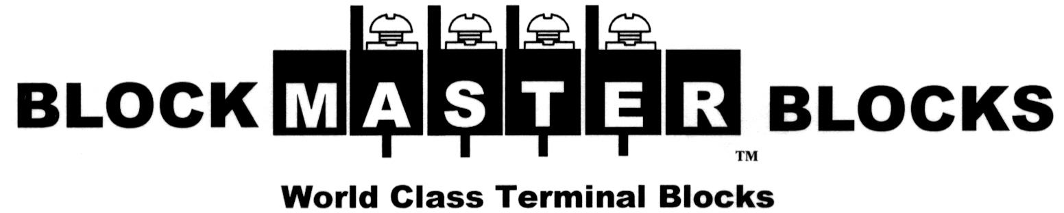 BlockMaster Terminal Blocks